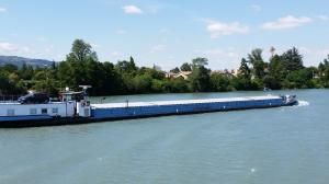 Photo of RECTA ship