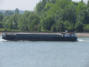 Photo of ALAMO ship
