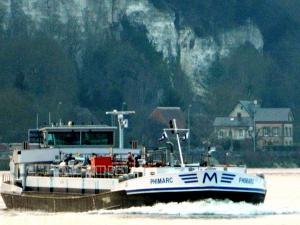 Photo of PHIMARC ship