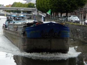 Photo of LAS PALMAS ship