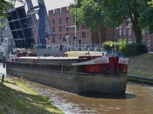 Photo of ZEELAND> ship