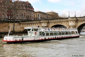 Photo of PARISIS ship