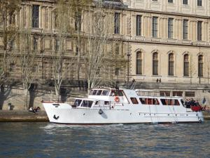 Photo of ACTE III ship