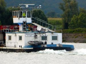 Photo of EUROPEEN ship