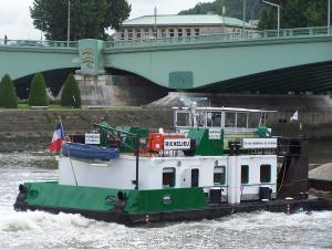 Photo of RICHELIEU ship