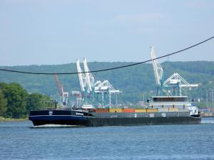 Photo of BOSPHORE ship
