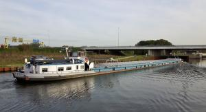 Photo of AZIMUT ship