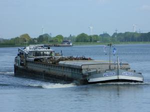 Photo of LUTECE ship