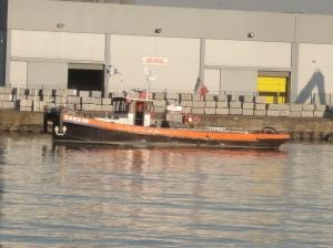 Photo of SARS 45 ship