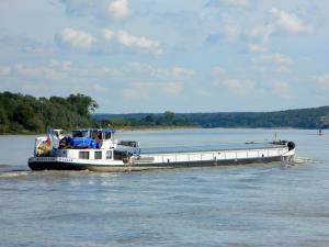 Photo of RESCATOR ship