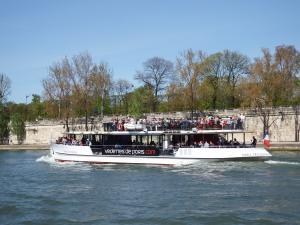 Photo of PARIS TROCADERO ship