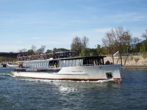 Photo of PARIS ETOILE ship