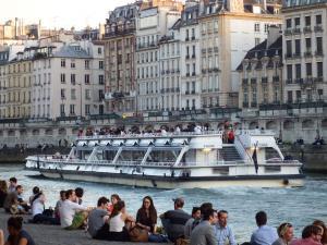 Photo of LE MULET COUREAU ship