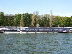 Photo of LA PATACHE ship