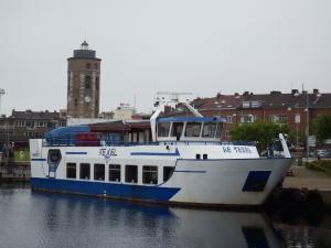 Photo of LE TEXEL ship