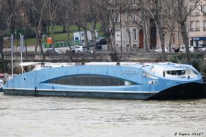 Photo of LE PARIS ship