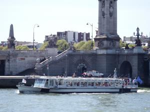 Photo of JEAN GABIN ship