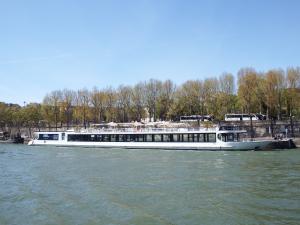 Photo of LE DIAMANT BLEU ship