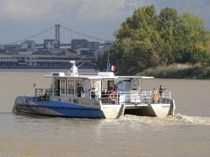 Photo of LA GONDOLE ship