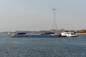 Photo of SIRENE ship