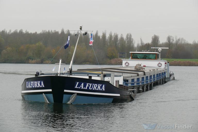 LA FURKA photo