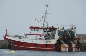 Photo of F/V HORIZON ship