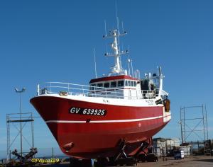 Photo of F/V PLUTON ship