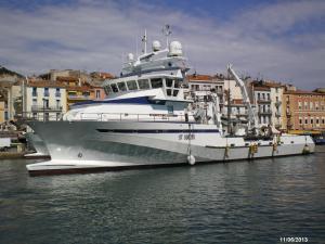Photo of F/V J.M.CHRISTIAN 7 ship