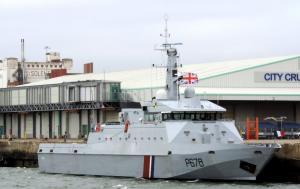 Photo of NANTOSUELTA ship
