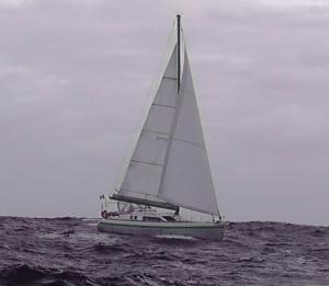 Photo of ERICANTE ship