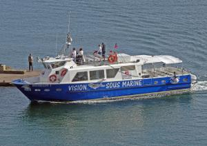 Photo of ROUSSILLON 1 ship