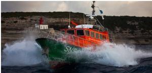 Photo of PASQUALE PAOLI ship