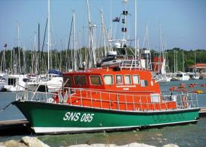 Photo of SNS 085 M.DASSAULT ship
