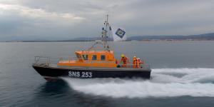 Photo of SNS 253 ship
