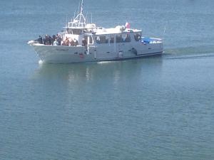 Photo of FLORELLE ship
