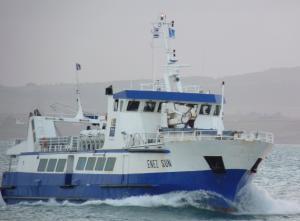 Photo of ENEZ SUN 3 ship