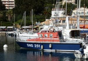 Photo of SNS 251 ship