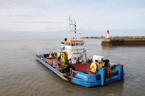 Photo of MILOUIN ship