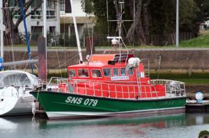 Photo of SNS 079 C.M.JORLIS ship