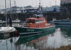 Photo of SNS 084 ship