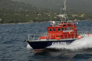Photo of SNS 130 SANT ERAMU ship
