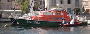Photo of SNS 063 L'HERMINIER2 ship