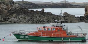 Photo of SNS 090 ship
