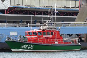 Photo of BOULOGNE LIFEBOAT ship