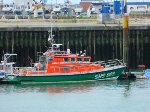 Photo of SNS089 ship