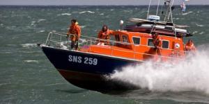 Photo of SNS259 ship