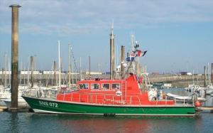 Photo of SNS0072 ship