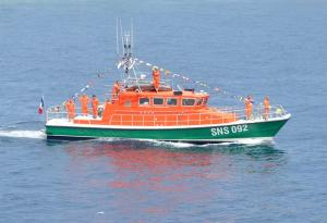 Photo of SNS 092 P.V. ship