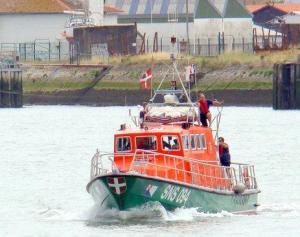 Photo of SNS 094 PIERRE LOTI ship