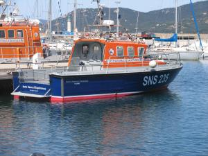 Photo of SNS 235 ship